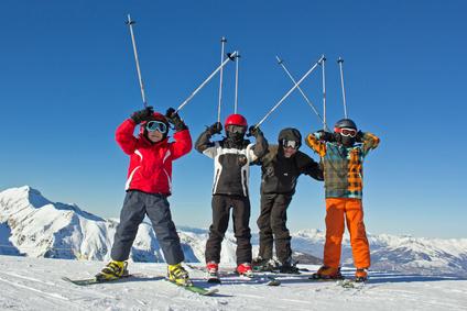 Skikurse Faschingsferien