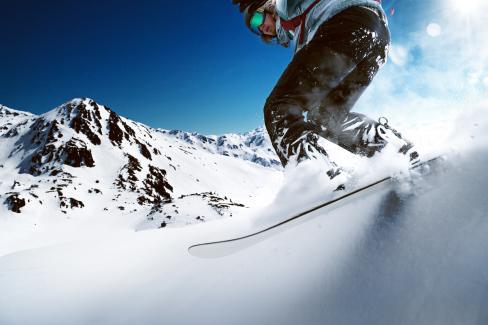 Snowboardkurse Faschingsferien