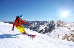 Ski 13./20./27.01./3.2.2018 4xSa